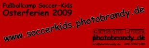 Ostern 2009 :: chb-flyer