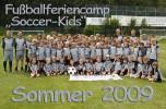 Sommer 2009 :: Sommercamp 2009